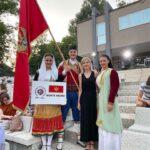 Folklornom ansablu KIC-a nagrada za najbolju koreografiju na festivalu u Albaniji