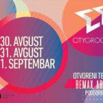 City Groove festival počinje sljedeće sedmice