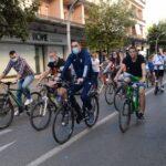 Podgorica na dva točka - Uhvati krug