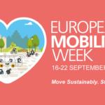 Obilježavanje Evropske neđelje urbane mobilnosti