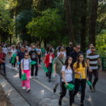 Uspješno realizovana prva akcija čišćenja nakon velikog požara: Više stotina ljudi iskazalo ljubav prema Gorici