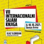 Počinje VII internacionalni sajam knjiga