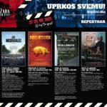 Džada Film Fest - Repertoar