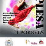 """""""Festival Plesa i pokreta"""""""