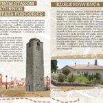 Promocija kulturno-istorijskih ruta Glavnog grada