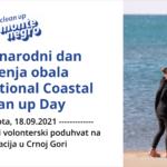 Zero Waste Montenegro - Međunarodni dan čišćenja obala