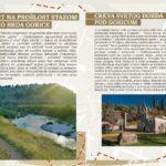Kulturno-istorijska ruta: Osvrt na prošlost stazom preko brda Gorice