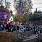 Koncert starogradske muzike na Sastavcima